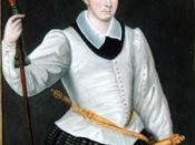 Sir Frances Vere