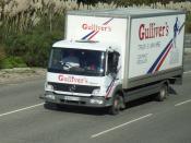 Gullivers WX05FZN