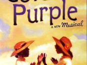 The Color Purple (musical)
