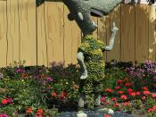 Phineas Topiary