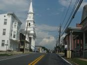 Middletown, Maryland