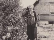 Bessie Searson