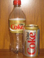English: Caffeine-Free Diet Coke