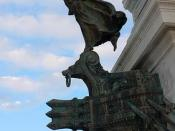 Musolini's Angel
