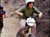 Bicycle Motocross  05