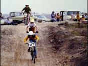 Bicycle Motocross  12