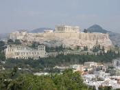 Acrópolis