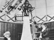 Picture of Maria Mitchell, the astronomer