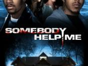 Somebody Help Me (film)
