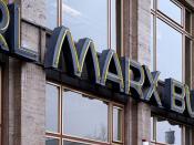 Karl-Marx-Buchhandlung