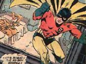 Pre-Crisis Earth-Two Robin.