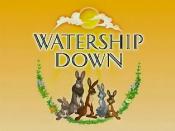 Watership Down (TV series)