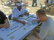 FEMA - 24468 - Photograph by Marvin Nauman taken on 05-21-2006 in Louisiana