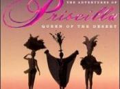 The Adventures of Priscilla, Queen of the Desert (soundtrack)