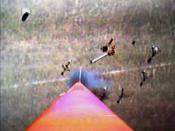 Rocket Cam Launch