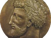 Massinissa the most famous king of Numidia