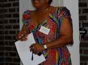 Helena Asamoah Hassan, EIFL Advisory Board Chair (until Jun 2011)