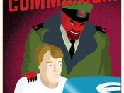 Open Source = Communism
