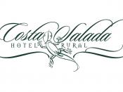 English: Corporate Identity of Hotel Rural Costa Salada in Tenerife