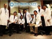 The Medicial City Doctors