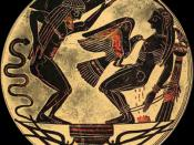 ►Atlas.Typhoëus.Prometheus◄  being.tortured.insurgents  [_550 BC_]