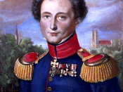 English: Carl von Clausewitz