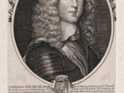 English: Charles Amédée of Savoy, Duke of Nemours in 1652