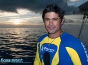 Ryan Johnson (marine scientist)
