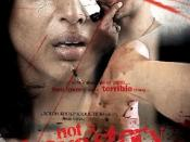Not a Love Story (2011 film)