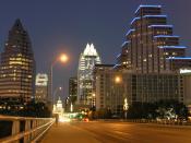 Image of Austin, Texas