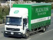 Pilkington Glass BX54OVO