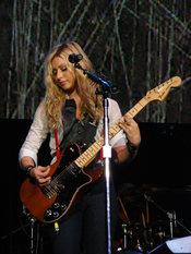 Alyson Renae (Aly) Michalka - August 2007