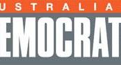English: Logo of the Australian Democrats