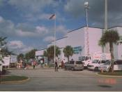 2000 presidential election recount in Palm Beach County