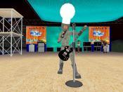 Spence Wilder at SL Woodstock