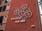 Raleigh Square