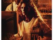 Film poster for The Pelican Brief (film) - Copyright 1993, Warner Bros.