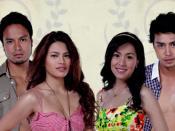 The Cast of Precious Hearts Romances Presents: Kristine