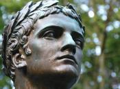 Deutsch: Denkmal für Heinrich von Kleist in Frankfurt (Oder)