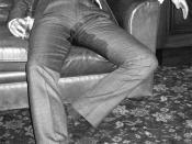 Bertie stroker