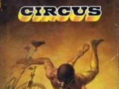 Circus (novel)