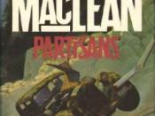 Partisans (novel)
