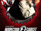 Inspector Gadget (film)