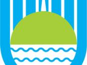 Birobidzhan, coat of arms