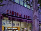Central Dairy