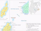 Saint Paul Island (Nova Scotia)