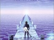 The Journey (Vinny Burns album)
