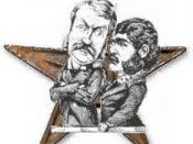 Gilbert and Sullivan barnstar
