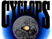 Cyclops (novel)