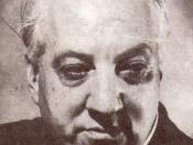 escritor Lubrano Zas